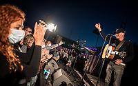 concertd e<br /> Gaetan ROUSSEL<br /> aux FRANCOSfolies  2020<br /> © VINSON/DALLE