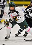2012-01-29 NCAA: UNH at UVM Women's Ice Hockey