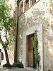 Entrance of the parish church Saint John the Baptist<br /> <br /> Entrada a la iglesia parroquial de San Juan Bautista (cat.: Sant Joan Baptista)<br /> <br /> Eingang zur Pfarrkirche San Juan Bautista (Hl. Johnnes der Täufer)<br /> <br /> 2272 x 1704 px<br /> 150 dpi: 38,47 x 28,85 cm<br /> 300 dpi: 19,24 x 14,43 cm