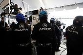 26-29 January, 2017, Daytona Beach, Florida, USA<br /> Acura crew<br /> ©2017, Michael L. Levitt<br /> LAT Photo USA