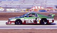 1981 24 Hours of Daytona