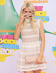 Paris Hilton attends The 24th Annual Kids' Choice Awards held at USC's Galen Center in Los Angeles, California on April 02,2011                                                                               © 2010 DVS / Hollywood Press Agency