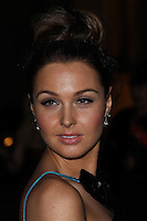 HOLLYWOOD, CA, USA - FEBRUARY 15: Camilla Luddington at The Annual Make-Up Artists And Hair Stylists Guild Awards held at the Paramount Theatre on February 15, 2014 in Hollywood, Los Angeles, California, United States. (Photo by Xavier Collin/Celebrity Monitor)