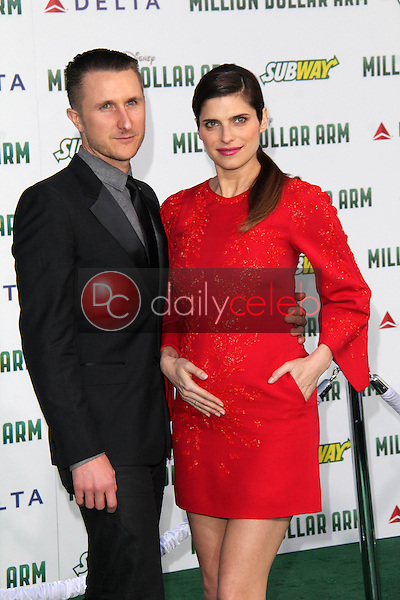 Ella Wahlestedt, Lake Bell<br />