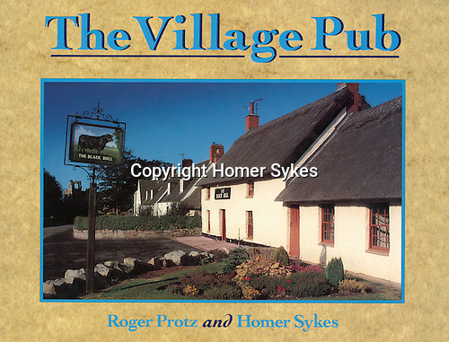 The Village Pub. Published by Weidenfeld and Nicolson 1992.....OUT OF PRINT. I have a 4 HB nearly new copies left. The book is also called English Village Pubs, the title for the American market  and has a different cover.<br /> £23.00 including p&p