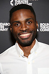 """Franklin Bongjio attends the Roundabout Theatre Company One-Night Only Benefit Reading Cast Reception for """"Twentieth Century"""" at Studio 54 on April 29, 2019 in New York City."""