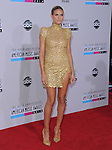 Heidi Klum at The 2012 American Music  Awards held at Nokia Theatre L.A. Live in Los Angeles, California on November 18,2012                                                                   Copyright 2012  DVS / Hollywood Press Agency