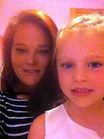 "COPY BY TOM BEDFORD<br /> Pictured: Brooke Howes (R) with mum Lianne (L)<br /> Re: A seven-year-old girl was kicked, punched and scratched for singing her favourite pop song in school.<br /> Little Brooke Howes came home in tears saying she was being bullied because she humms the tunes to herself. <br /> Her mother Lianne, 26, witnessed the latest attack as she waited to pick her little girl up from school.<br /> Lianne was appalled when she saw the bright red scratch marks all over Brooke's back.<br /> Furious Lianne said: ""She was walking out of school when a boy came behind her and scrammed her back.<br /> ""She was wearing a summer dress and cardigan so it must have been done with some force to cause marks like that through her clothing.<br /> ""Brooke is really upset - she is scared of going to school."""