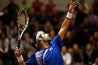 12-12-09, Rotterdam, Tennis, REAAL Tennis Masters 2009,  Raemon Sluiter