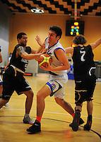 141115 Basketball - National Basketball Championships