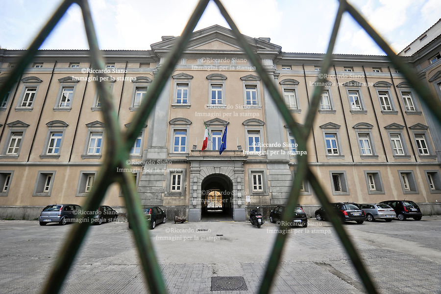 - Aversa 5 FEB   2014 -   Tribunale Napoli Nord  Aversa
