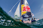 Day 3 - Extreme Sailing Series Act 3 Qingdao for Red Bull