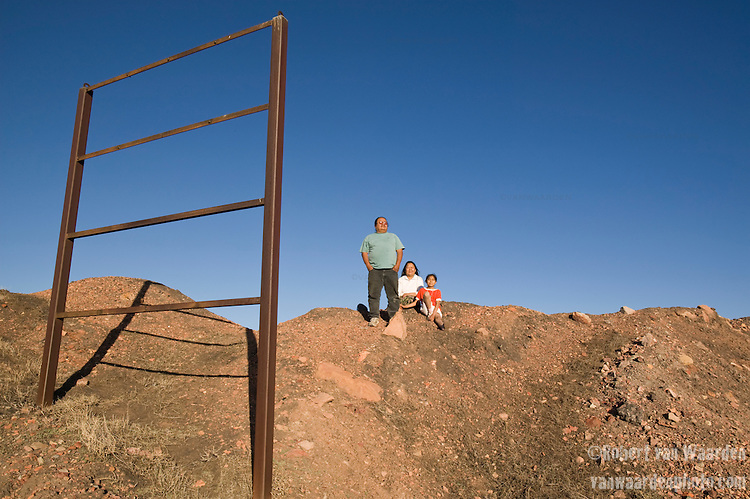 Black Mesa Mine Closure