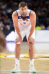 Real Madrid's player Felipe Reyes during match of Turkish Airlines Euroleague at Barclaycard Center in Madrid. November 24, Spain. 2016. (ALTERPHOTOS/BorjaB.Hojas)
