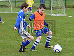 Boyne Rovers V Slane Wanderers U-9
