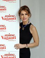 "Elena Sofia Ricci.Roma 01/03/2010 ""Mine Vaganti"" - Photocall .Foto GB/Insidefoto"