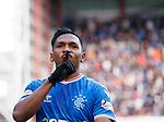 201019 Hearts v Rangers