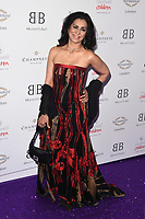 Lady Wilnelia Forsyth<br /> arriving for Caudwell Butterfly Ball 2019 at the Grosvenor House Hotel, London<br /> <br /> ©Ash Knotek  D3508  13/06/2019