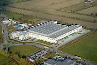 Heidland: EUROPA, DEUTSCHLAND, SCHLESWIG- HOLSTEIN, REINBEK, (GERMANY), 23.10.2008:Gewerbegebiet Haidland in Reinbek, Senefelder Ring, Michaelis, Igepa, Luftbild, Air,  c o p y r i g h t : A U F W I N D - L U F T B I L D E R . de G e r t r u d - B a e u m e r - S t i e g 1 0 2, 2 1 0 3 5 H a m b u r g , G e r m a n y P h o n e + 4 9 (0) 1 7 1 - 6 8 6 6 0 6 9 E m a i l H w e i 1 @ a o l . c o m w w w . a u f w i n d - l u f t b i l d e r . d e.K o n t o : P o s t b a n k H a m b u r g .B l z : 2 0 0 1 0 0 2 0  K o n t o : 5 8 3 6 5 7 2 0 9.C o p y r i g h t n u r f u e r j o u r n a l i s t i s c h Z w e c k e, keine P e r s o e n l i c h ke i t s r e c h t e v o r h a n d e n, V e r o e f f e n t l i c h u n g n u r m i t H o n o r a r n a c h M F M, N a m e n s n e n n u n g u n d B e l e g e x e m p l a r !.