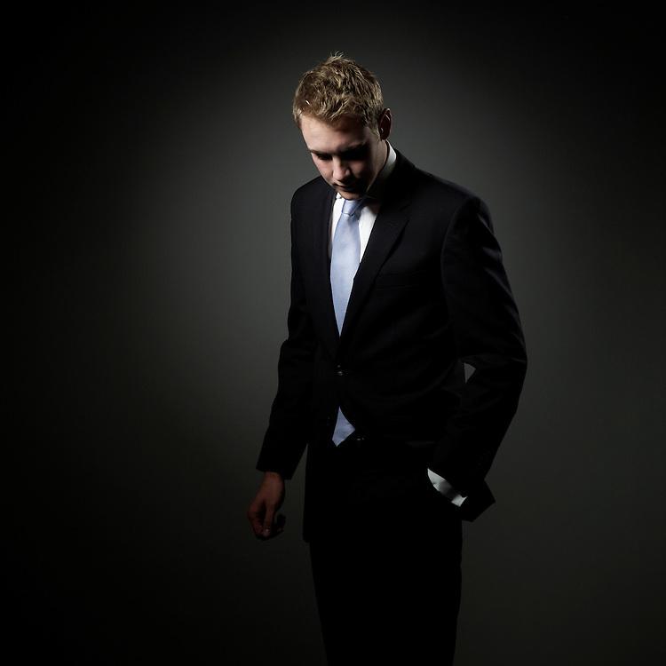 England cricket player - Stuart Board