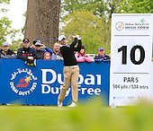 Gary Stal (FRA)  during the Pro-Am ahead of the 2016 Dubai Duty Free Irish Open hosted by The Rory Foundation and played at The K-Club, Straffan, Ireland. Picture Stuart Adams, www.golftourimages.com: 18/05/2016