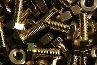 Oggetti.Objects.Viti e bulloni.Screws and bolts....