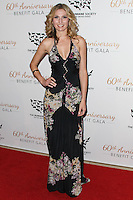 BEVERLY HILLS, CA, USA - MARCH 29: Leslie Durso at The Humane Society Of The United States 60th Anniversary Benefit Gala held at the Beverly Hilton Hotel on March 29, 2014 in Beverly Hills, California, United States. (Photo by Xavier Collin/Celebrity Monitor)