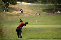 STANFORD, CA - APRIL 25: Aline Krauter at Stanford Golf Course on April 25, 2021 in Stanford, California.