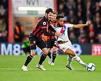 AFC Bournemouth vs Crystal Palace 01-10-18