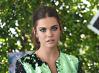 Maia Mitchell @ the 2016 Teen choice awards held @ the Forum.<br /> July 31, 2016