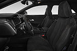Front seat view of 2019 Ds DS-7-Crossback Performance-Line 5 Door SUV Front Seat  car photos