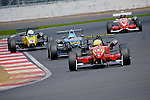 F3 Cup : Silverstone : 13 May 2012