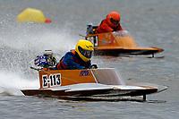 E-113, 38-J   (Outboard Hydroplanes)