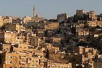 JORDAN, Amman / JORDANIEN, Amman