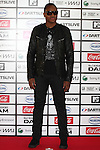 TOKYO - MAY 29: Taio Cruz arrives at the red carpet of the World Stage MTVJ 2010 show, May 29, 2010 at Yoyogi National Stadium in Tokyo, Japan.
