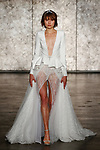 New York Bridal Fashion Week Spring 2018