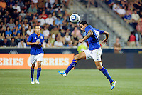 Philadelphia Union vs Everton FC July 20 2011