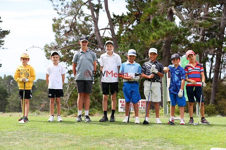 Golf NZ Futures Auckland, Pupuke Golf Course, Auckland. Sunday 28 March 2021. Photo: Simon Watts/www.bwmedia.co.nz