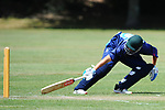 NELSON, NEW ZEALAND - Cricket - Nelson College v Marlborough Dolphins. Lower Ngawhatu, Richmond. Saturday 6 February 2021.  Nelson, New Zealand. (Photo by Trina Brereton/Shuttersport Limited)