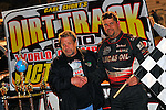 Oct 16, 2010; 11:14:25 PM;Mineral Wells,WV ., USA; The 30th Annual Dirt Track World Championship dirt late models 50,000-to-win event at the West Virginia Motor Speedway.  Mandatory Credit: (thesportswire.net)