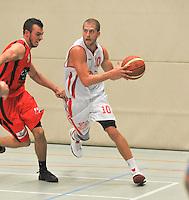 BS Waregem : Thomas Foucart.foto VDB / Bart Vandenbroucke