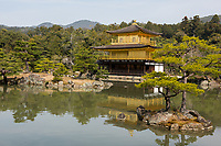 Golden Pavillion