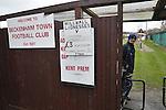 Millwall Lionesses v Watford Ladies 13/03/2011