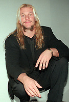 Chris Jericho 2000<br /> Photo By John Barrett/PHOTOlink