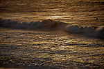 Langland Bay, Swansea, UK, 15th November 2020<br />