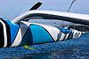 SPINDRIFT @Sails of Change, Yann GUICHARD (FRA) skipper, LA TRINITE-SUR-MER 2021