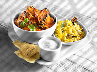 Chicken Tikka Masala curry  food stock pictures, photos fotos & images
