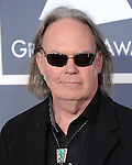 Neil Young attends The 53rd Annual GRAMMY Awards held at The Staples Center in Los Angeles, California on February 13,2011                                                                               © 2010 DVS / Hollywood Press Agency