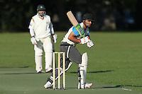 Victoria Park Community Cricket League 30-07-09