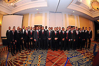 DC United Kickoff Luncheon March 16 2011